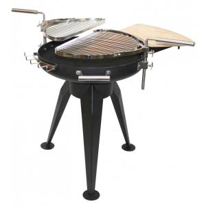 Houtskoolbarbecue Cordoba