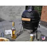 Kamado Buitenoven/Barbecue mini