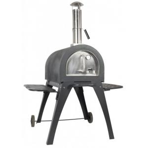 Pizza oven buiten Milano