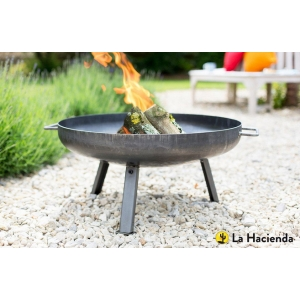 Vuurschaal barbecue Tripod