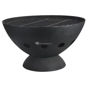BarbecuesExpress, Vuurpot barbecue 55 cm