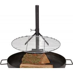 Dallas vuurschaal BBQ rooster 40cm