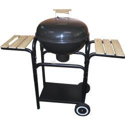 Kogelbarbecue Wagenmodel