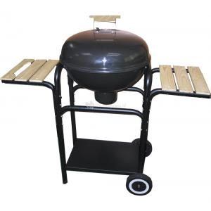 BarbecuesExpress, Kogelbarbecue Wagenmodel