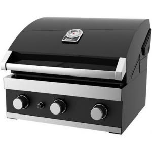 Grandhall Premium GT Built-in gasbarbecue