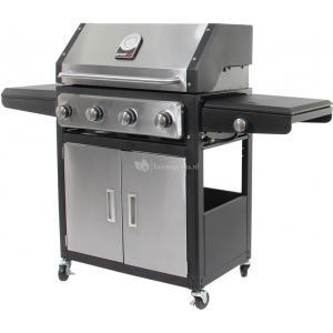 Grandhall Xenon 4 gasbarbecue