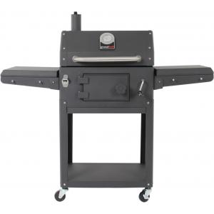 BarbecuesExpress, Grandhall Xenon Charcoal houtskoolbarbecue