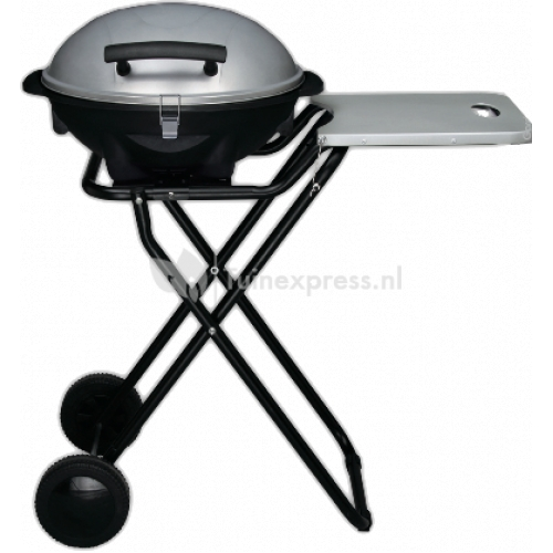 Bistro Eco Plus electrische barbecue