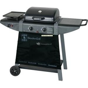 Bistro Twin Plus barbecue
