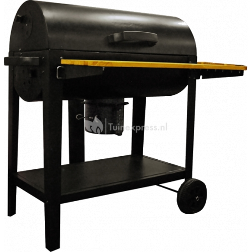 Barbecue drummodel