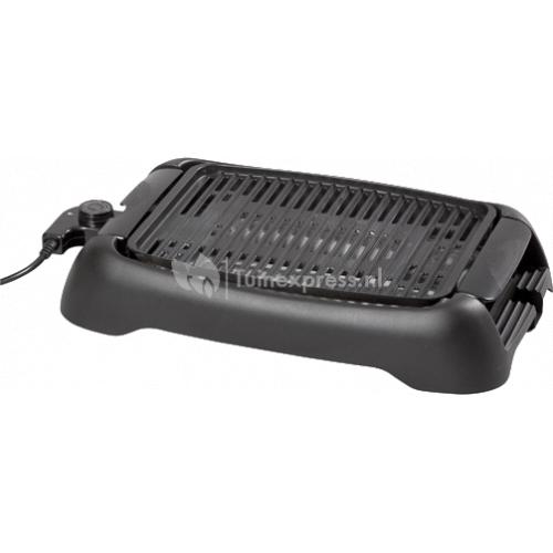 Electrische grillplaat tafelmodel
