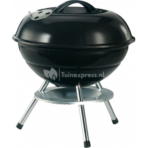 Kogelgrill tafelmodel rond barbecue