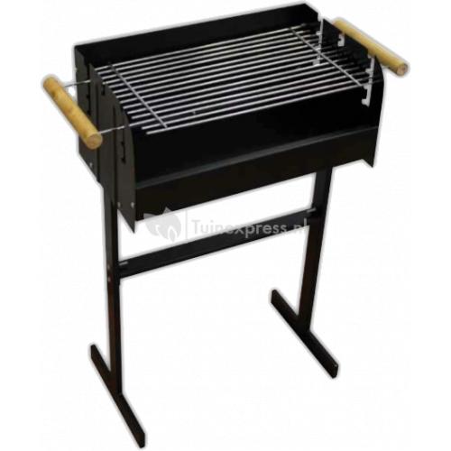 Vario houtskool barbecue