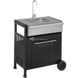 Patron cart Tap wash