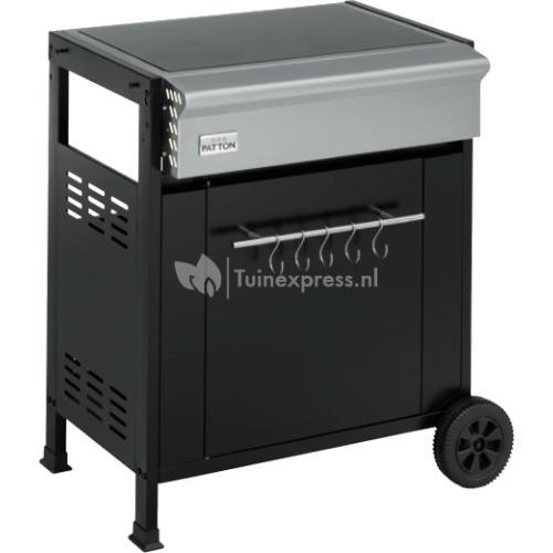 Patron cart Top marble