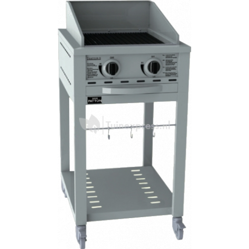 Traiteur II 2-burner